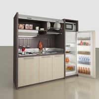 Kitchen furniture on ARCHIPRODUCTS