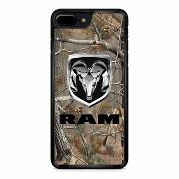 Ram Dodge Cummins iPhone 8 Plus Case
