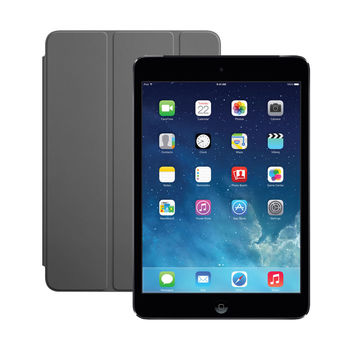 Apple iPad mini with Retina Display 16GB Wi-Fi Space Gray or Silver + SmartCover