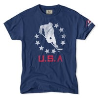 USA Hockey T-Shirt