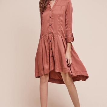 Mariona Shirtdress