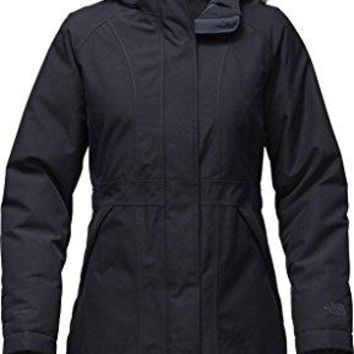 North face arctic parka black friday