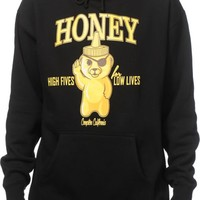 Honey Brand Co Hi Fives Hoodie