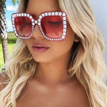 Such A Diva Shades: Pink