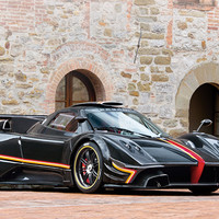 Zonda Revolucion | The Billionaire Shop