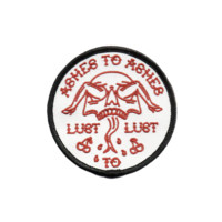 Lust Twill Patch