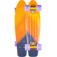 Penny Painted Fades Dusk Original Skateboard Multi One Size For Men 26129995701