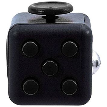 Fidget Cube Stress Anxiety Pressure Relieving Toy great for Adults and Children