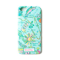Lilly Pulitzer iPhone 5/5S Cover