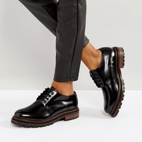 H By Hudson Hollin Lace Up Shoes at asos.com
