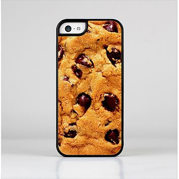 The Chocolate Chip Cookie Skin-Sert for the Apple iPhone 5c Skin-Sert Case