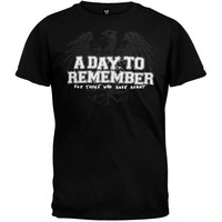 A Day To Remember - Friends T-Shirt