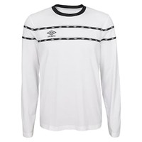 Men's Umbro Chest-Stripe Tee | null