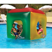 Walmart: The Cube Inflatable Pool Toy
