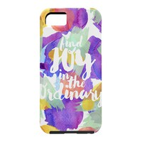 Hello Sayang Joy in the Ordinary Cell Phone Case