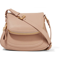 Tom Ford - Jennifer medium leather shoulder bag