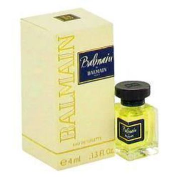 Balmain De Balmain Mini EDT By Pierre Balmain