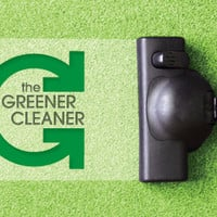 The Greener Cleaner | Michigan Environmentally Friendly Carpet Cleaning