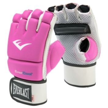 Everlast EverCool Kickboxing Gloves