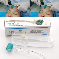 1.0mm Microneedle Roller Wrinkle Derma Dermatology Therapy System = 1705619908