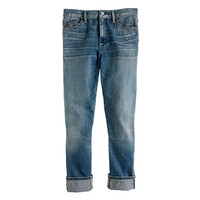 Goldsign® for J.Crew Jeane jean in fountain wash - In Good Company - Women's denim - J.Crew
