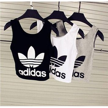 ADIDAS Women's Gym Tank Top
