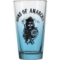 Sons Of Anarchy - Pint Glass