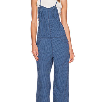 BLANKNYC Jumpsuit in Blue
