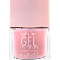 nails inc. Mayfair Lane Gel Effect