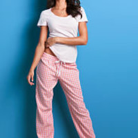 Women's Sleepwear: Pajamas, Slips, Sleepshirts, Shorts & Tees at Victoria's Secret