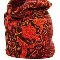 Fresco Towels Casbah Sunset Nomad Bag