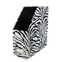 Zebra Magazine Holder | Shop Hobby Lobby