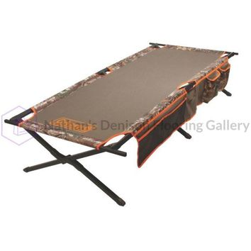 Coleman Trailhead II Camping Cot Realtree