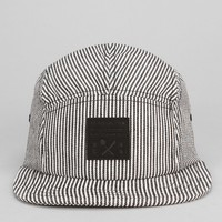 Us Versus Them Short Line 5-Panel Hat - Urban Outfitters