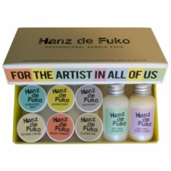 PROFESSIONAL SAMPLE PACK | Hanz de Fuko