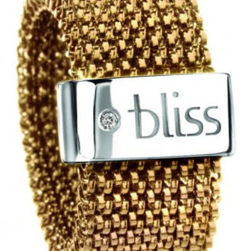 "Anello BLISS ""Street Band"" 2025500"
