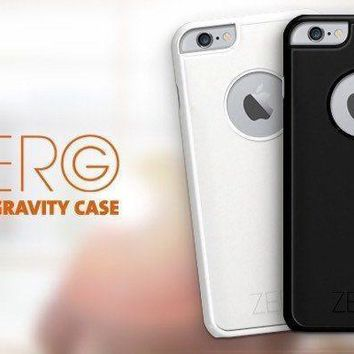 Tuzech iPhone 6 ZERO Gravity Case  Stick Anywhere (Exclusive Launch)