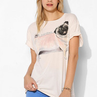 Blood Is The New Black Animal State Tees - Urban Outfitters