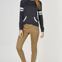 After School Basic Pullover