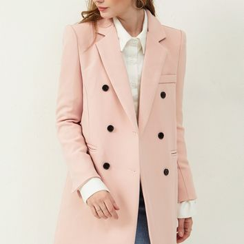 Isadora tailored Jacket Discover the latest fashion trends online at storets.com