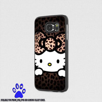 Cute Hello Kitty for iphone 4/4s/5/5s/5c/6/6+, Samsung S3/S4/S5/S6, iPad 2/3/4/Air/Mini, iPod 4/5, Samsung Note 3/4 Case * NP*