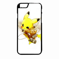 Pokemon Attack Of Titans iPhone 6S Plus case