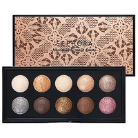 Moonshadow Baked Palette - In The Nude - SEPHORA COLLECTION | Sephora