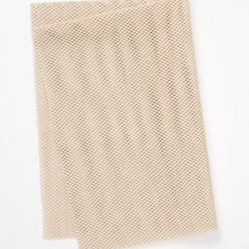 Grip-It Rug Pad by Anthropologie Cream