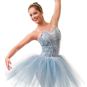 Curtain Call Costumes® - Glass Slipper - Long