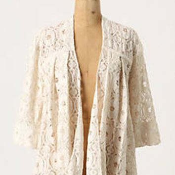 Creme Fraiche Jacket (Anthropologie)
