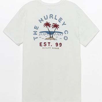 Hurley Island Palms T-Shirt at PacSun.com