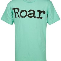 Roar Branded T-Shirt - Men's Shirts/Tops | Buckle