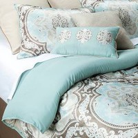 Savoie Multiple Piece Comforter Set - 8-pc