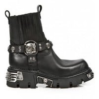 NEW ROCK 1621-S1 BOOT